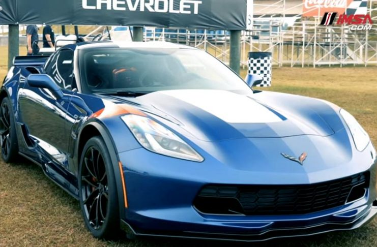 2017 Corvette Order Guild Details New Corvette Options and Colors