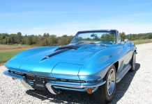 [GALLERY] Midyear Monday! (37 Corvette photos)