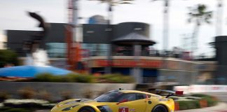 Corvette Racing at Monterey: Strong History at Laguna Seca