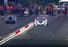 [VIDEO] NHRA Driver Sidnei Frigo Survives Violent Pro Mod Corvette Crash