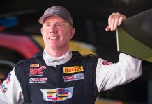 Johnny O'Connell to Drive a Corvette C7.R for Team AAI at Le Mans