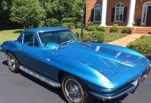[GALLERY] Midyear Monday! (34 Corvette photos)