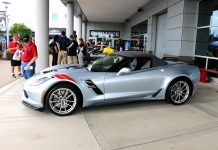 Official Pricing for 2017 Corvettes is Now Available