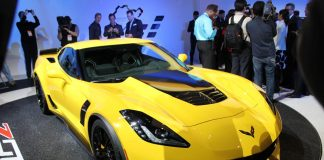 Report: GM Planning Carbon Fiber Wheels for Performance Cars