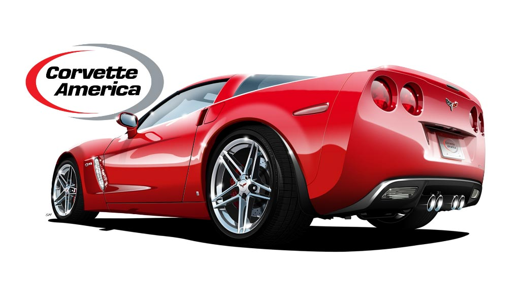 Free Shipping on Orders of $49 or more at Corvette America