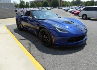 Corvette Delivery Dispatch with National Corvette Seller Mike Furman for Week of May 28th