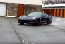 [VIDEO] CorvetteBlogger Celebrates National Donut Day