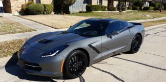 Chevrolet has Three Special Offers on 2016 Corvettes for June