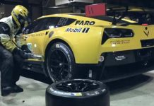 [VIDEO] Corvette Racing Returns to Le Mans 2016