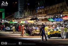 Sandbag Much? Ford GTs Gain Five Seconds to Take Provision Pole at Le Mans