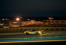 Corvette Racing at Le Mans: Halfway Update