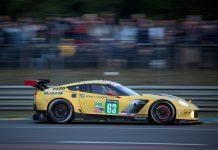 Corvette Racing at Le Mans: Garcia, Magnussen, Taylor Complete 24 Hours