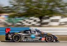 Wayne Taylor Racing Selling its Corvette Daytona Prototypes