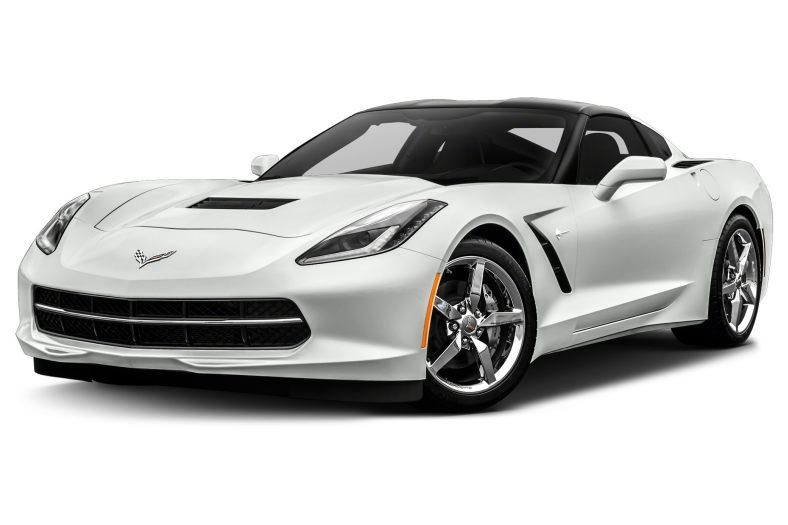 Corvette Ranks Third Overall in 2016 Kogod Made in America Auto Index