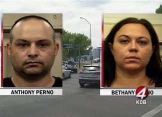 [VIDEO] Couple Arrested After Buying Corvette Z06 with Bad Check