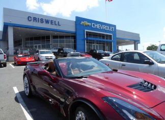 Corvette Delivery Dispatch with National Corvette Seller Mike Furman for Week of June 26th