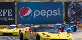 Corvette Racing at Watkins Glen: Back to Racing in the U.S.