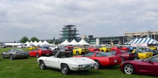 [PICS] The 2016 Bloomington Gold Corvette Show