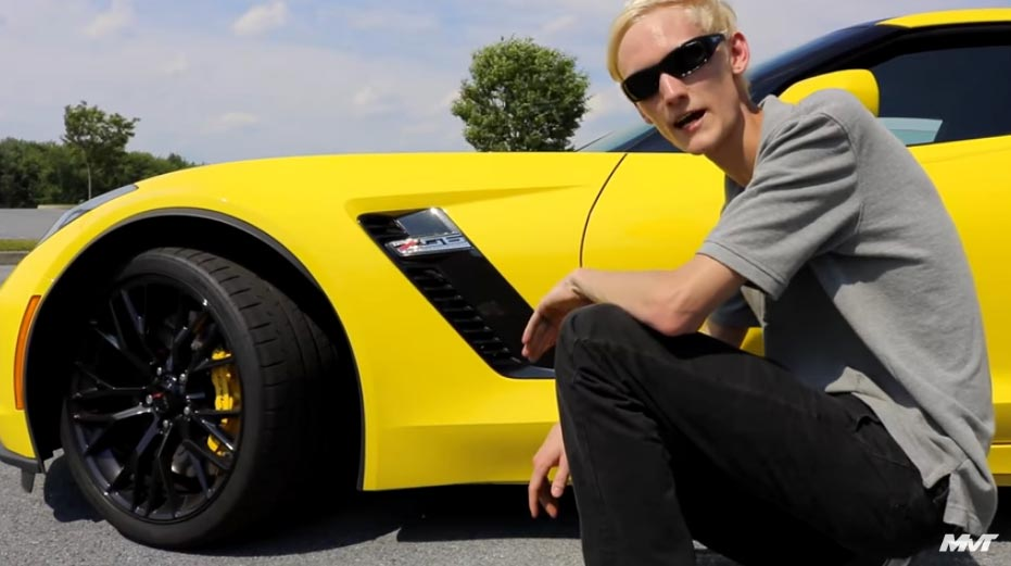 [VIDEO] SH*T Corvette Z06 Owners Say