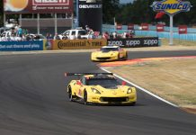 Corvette Racing at Watkins Glen: Full Focus on Sunday's Six Hour