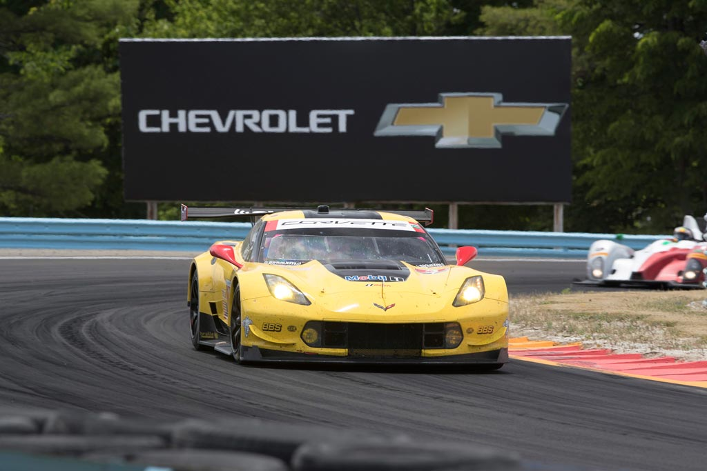 Corvette Racing in Canada: Going for a Dozen North of the Border