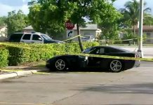 South Florida Man Found Shot to Death in his C5 Corvette at a McDonalds