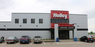 NCM Motorsports Park to Host Ribbon Cutting Ceremony for the Holley Control Tower