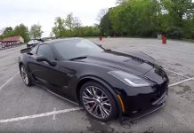 [VIDEO] Matt Farah's One-Take in a DSC Sport Tuned Corvette Z06