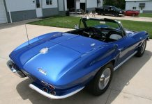 [GALLERY] Midyear Monday! (36 Corvette photos)