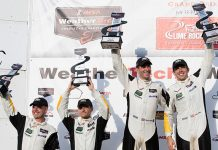 Corvette Racing at Lime Rock Park: 100th Victory in Program History