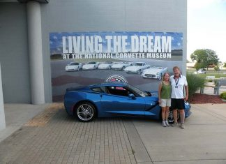 Corvette Delivery Dispatch with National Corvette Seller Mike Furman for Week of July 26th