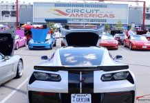 [VIDEO] 2016 Corvette Invasion at the Circuit of the Americas