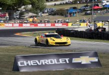 Corvette Racing at Road America: On to the Race!