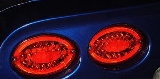 Light Up Your Corvette with LED Lights from Zip Corvette