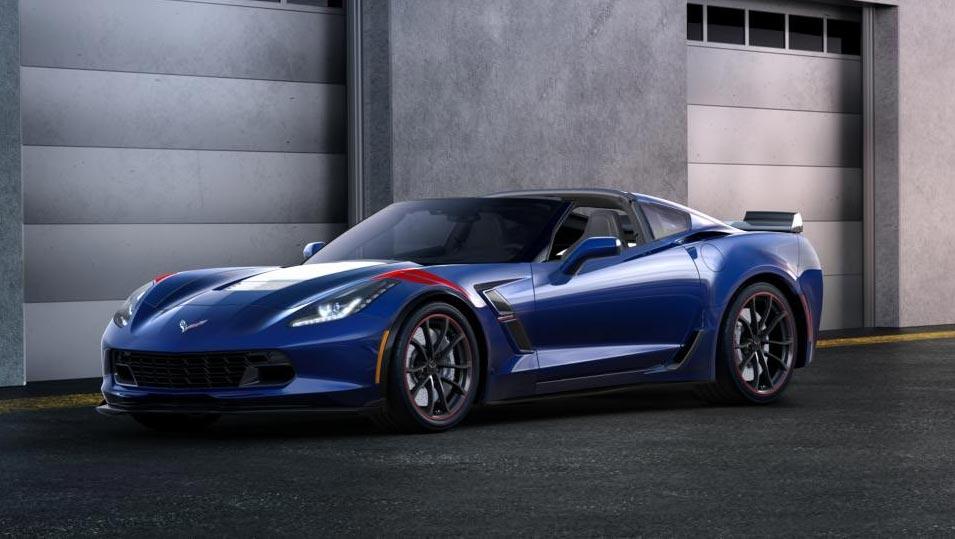 C7 Corvette For Sale >> 2017 Corvette Stingray and Grand Sport Configurator is Now Live - Corvette: Sales, News & Lifestyle