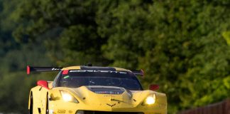 Corvette Racing at Road America: Gavin, Milner Score Dramatic GTLM Victory