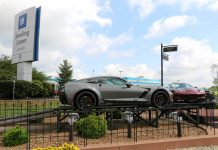 Corvette Assembly Plant Provides $85,000 in Grants to Bowling Green Community Organizations