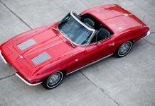 [GALLERY] Midyear Monday! (38 Corvette photos)