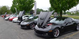 [PICS] Corvette Day at Lingenfelter Cars and Coffee