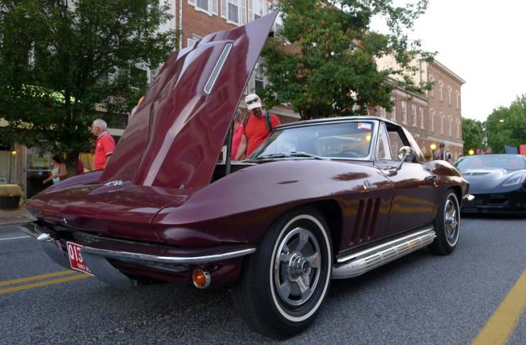 [GALLERY] Midyear Monday! Corvettes at Carlisle Edition (53 Corvette Photos)
