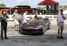 [VIDEO] 2017 Corvette Grand Sport Presentation with Tadge and Harlan from Carlisle