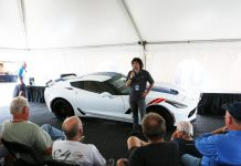 [VIDEO] 2017 Corvette Grand Sport Walkaround with Harlan Charles