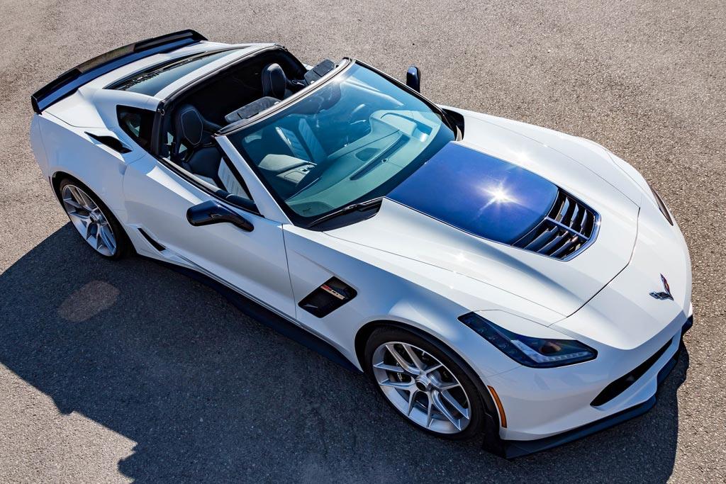 C7 Corvette For Sale >> [PICS] Caravaggio Shows Off Their Latest Custom 2016 Corvette Z06 - Corvette: Sales, News ...