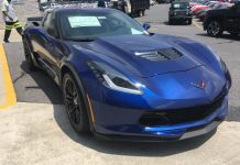 Corvette Delivery Dispatch with National Corvette Seller Mike Furman for Week of Aug 2nd