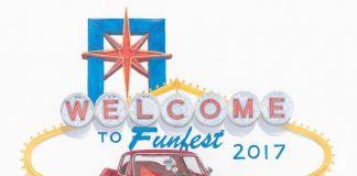 Corvette Funfest 2017 to Celebrate the 50th Anniversary of the 1967 Corvette
