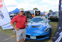 [VIDEO] Mike Furman Talks Selling Corvettes at 2016 Corvettes at Carlisle