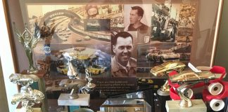 Estate Auction for Corvette Hall of Famer Dick Guldstrand to Be Held Saturday