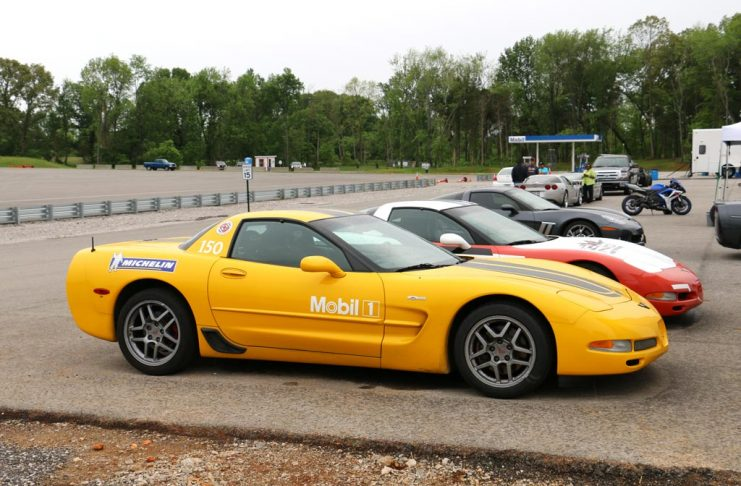 NCM Motorsports Park in Talks with Neighbors Over Noise Dispute
