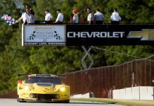 Corvette Racing Escapes Balance of Performance Changes Ahead of COTA