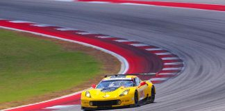 Corvette Racing at COTA: Championship Leads Intact Leaving Austin